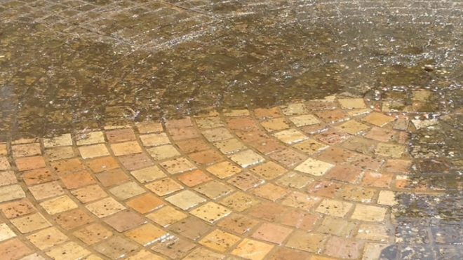 Power Washing Clonsilla