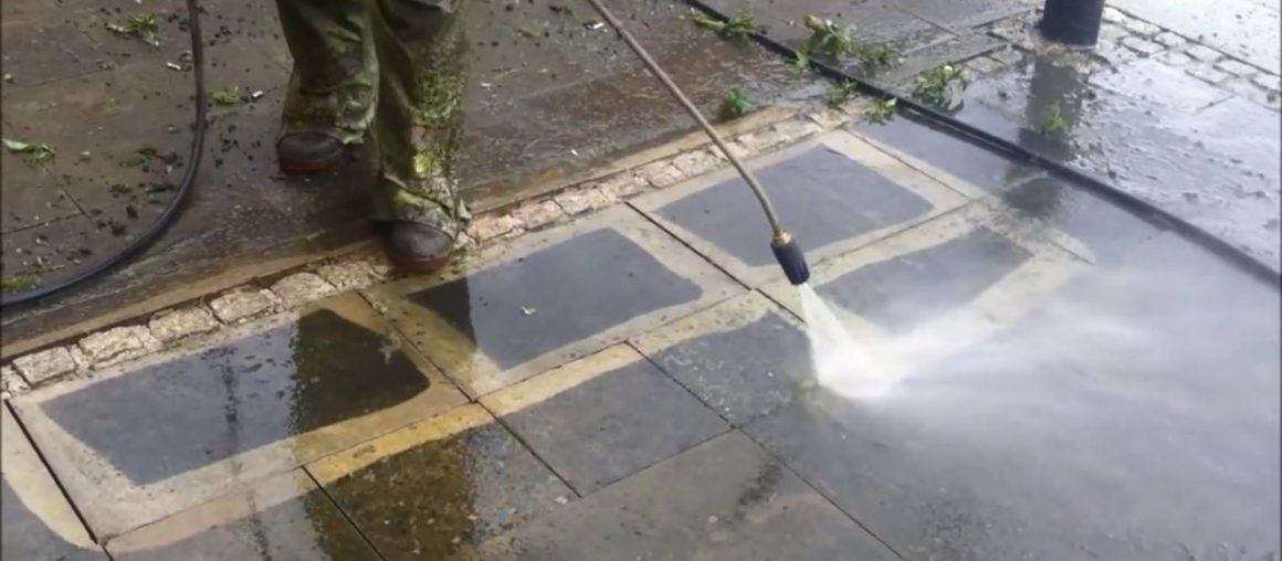 Power Washing Skerries
