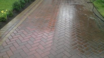 Power Washing Crumlin